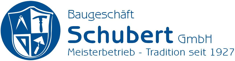 Baugeschäft Schubert GmbH